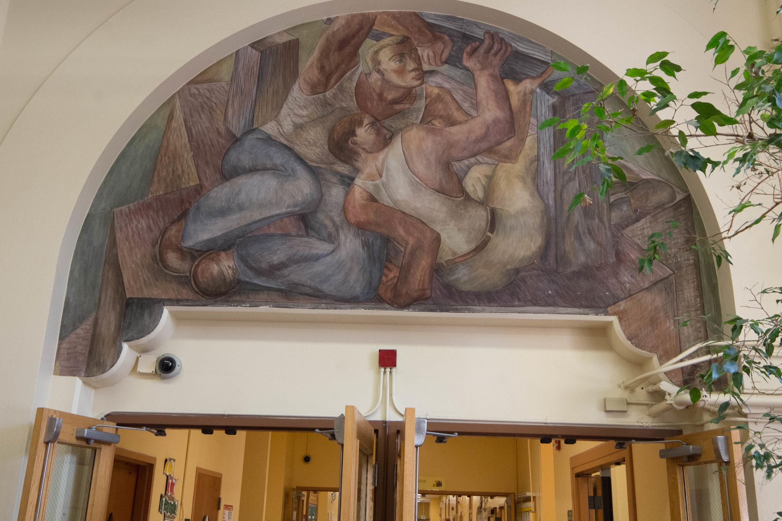 John Muir School