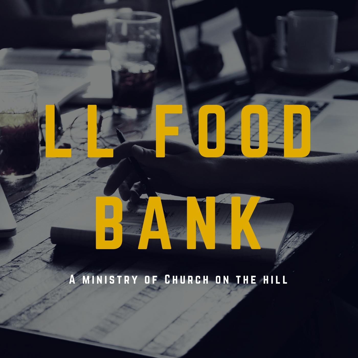 Logan Lake Food Bank