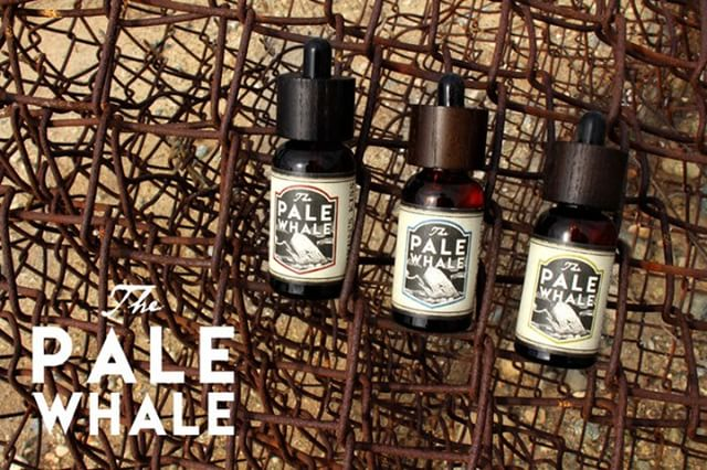 Every drop of Pale Whale Juice will have your taste buds swimming in flavor. Get the trio today! 