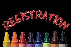 Registration for Preschool, Kindergarten, and new students to Ellis.