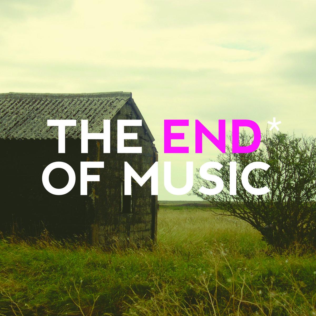 De la mancha - The end of music (Karaoke kalk, 2012)