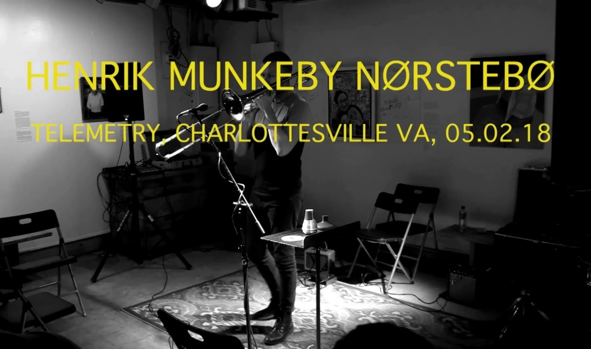 2018, Charlottesville - click to view -