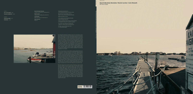 Nørstebø/Lercher/Rokseth - Off the coast