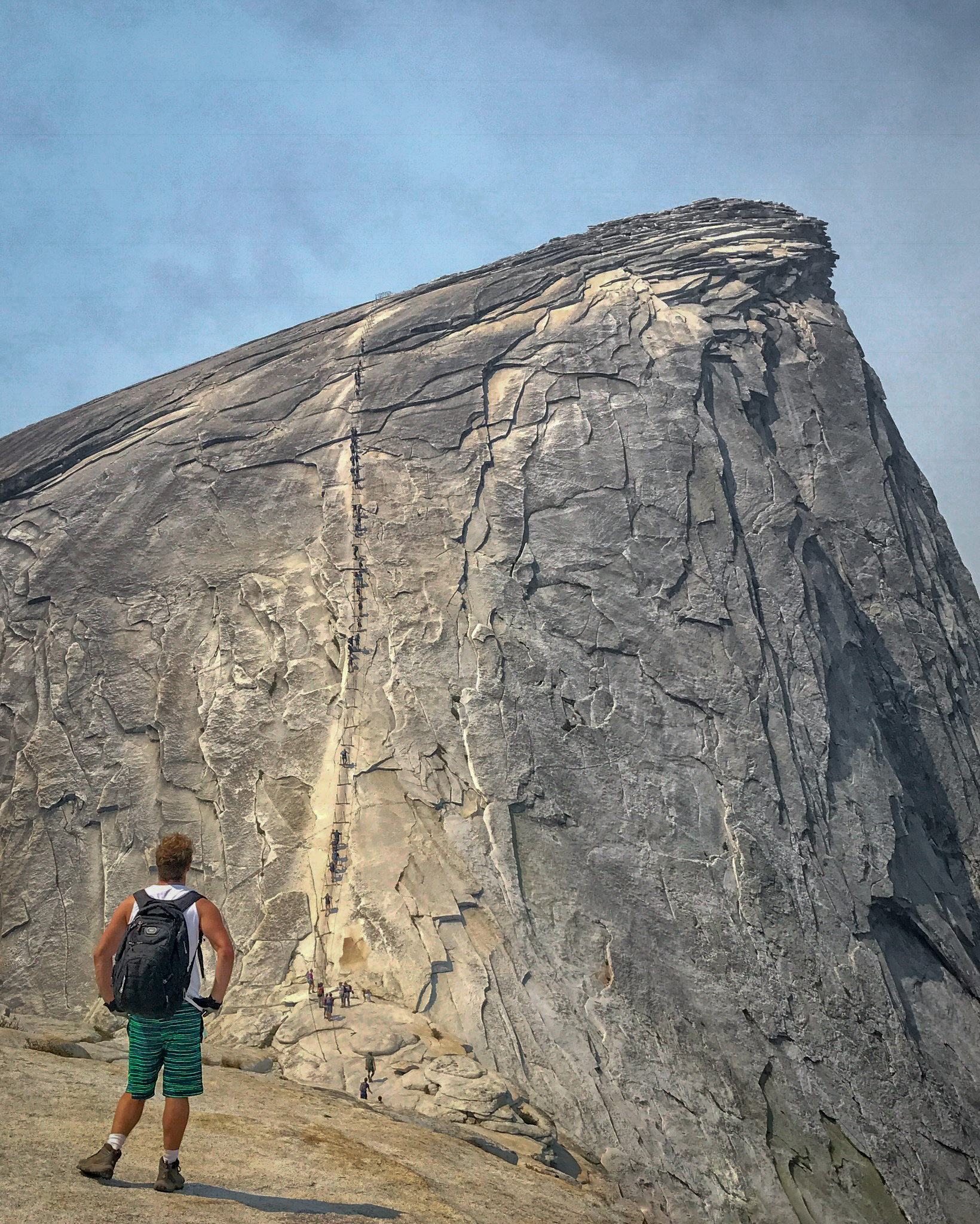 Yosemite National Park's Most Stunning Day Hikes — Spearhead