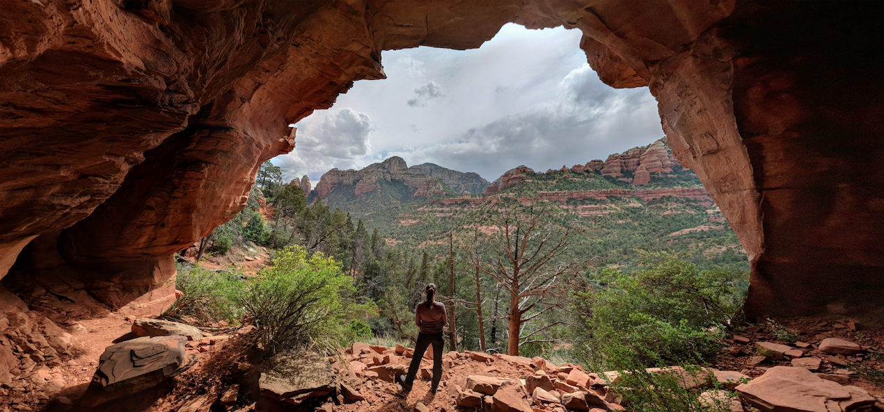 Sedona Camping — Spearhead Adventure