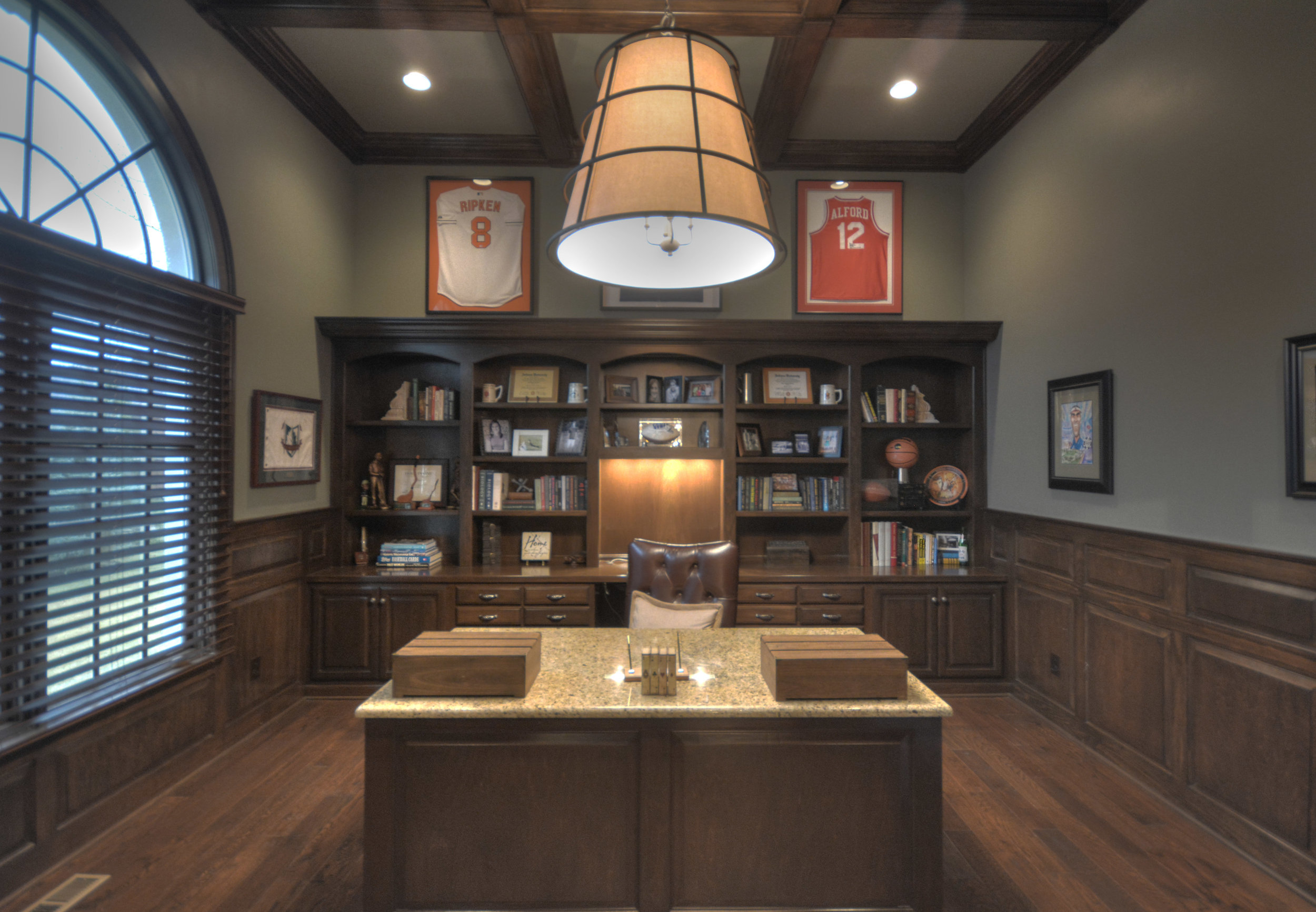 Dovetail Group Indianapolis Office Renovation