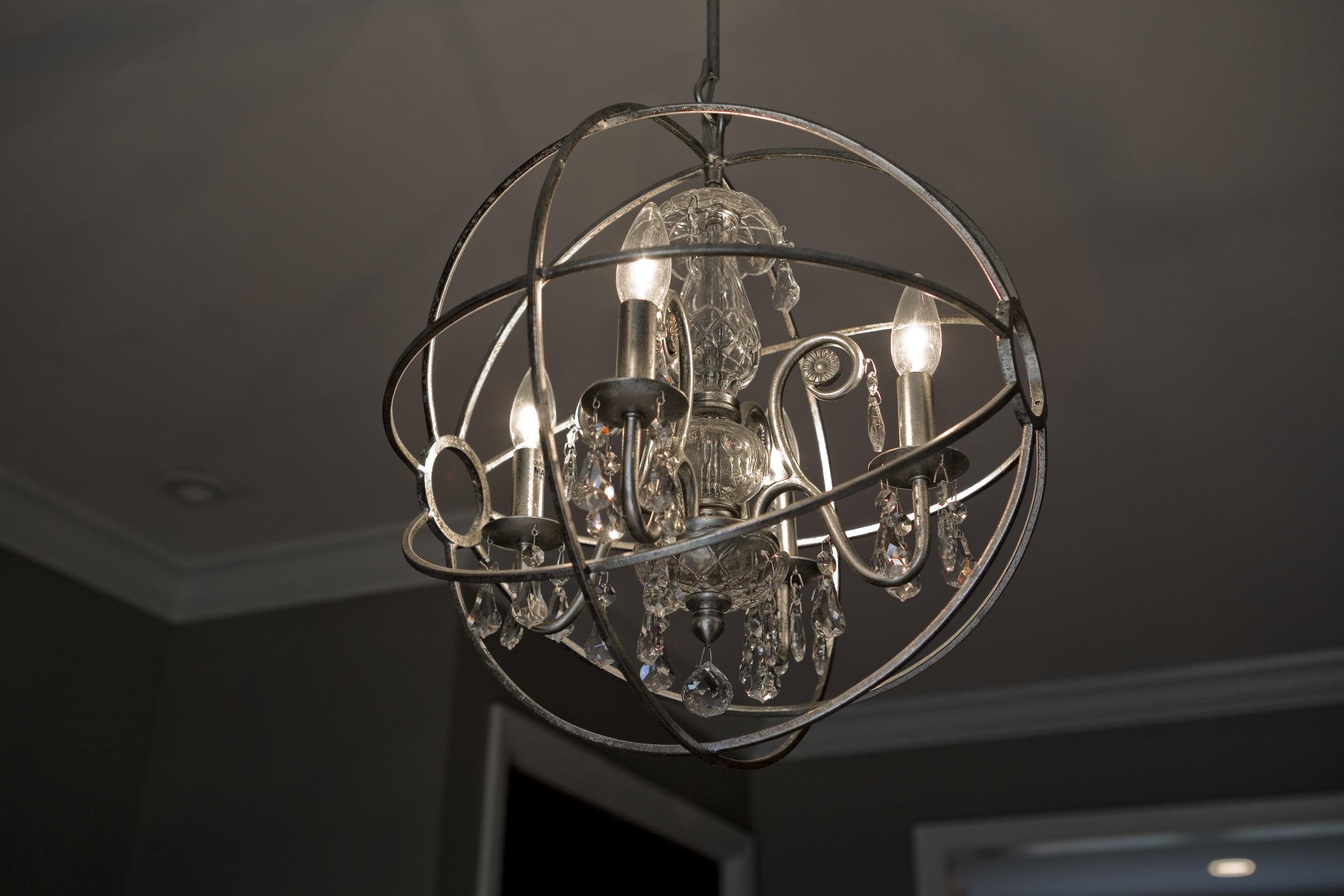 Dovetail Group Interior Lighting