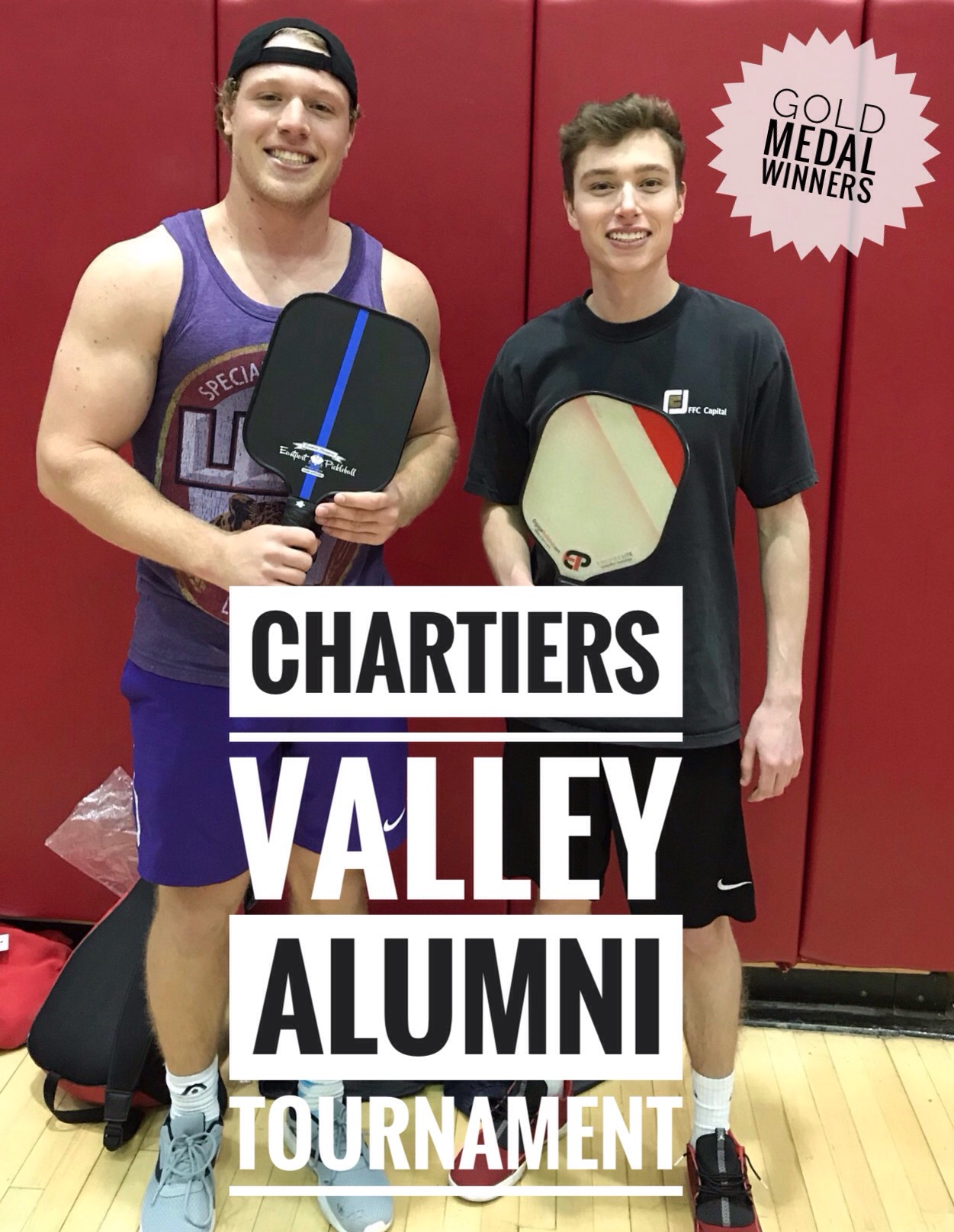 - CONGRATS KYLE …. IT MUST HAVE BEEN FUN PLAYING WITH OLD FRIENDS.DECEMBER 22, 2018