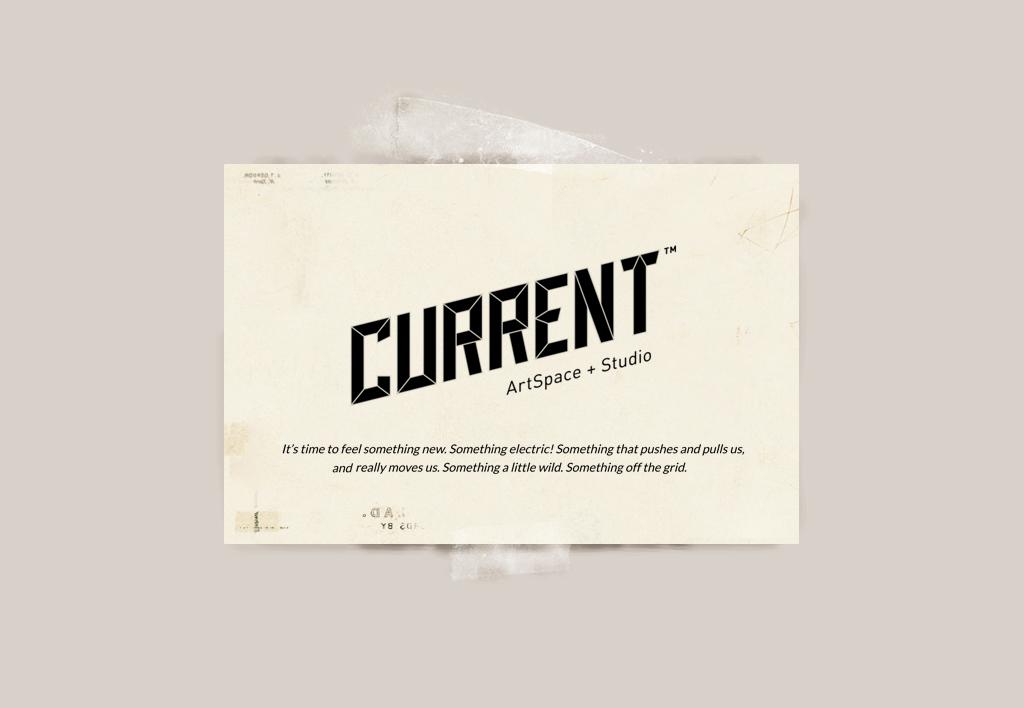 CURRENT Artspace+Studio