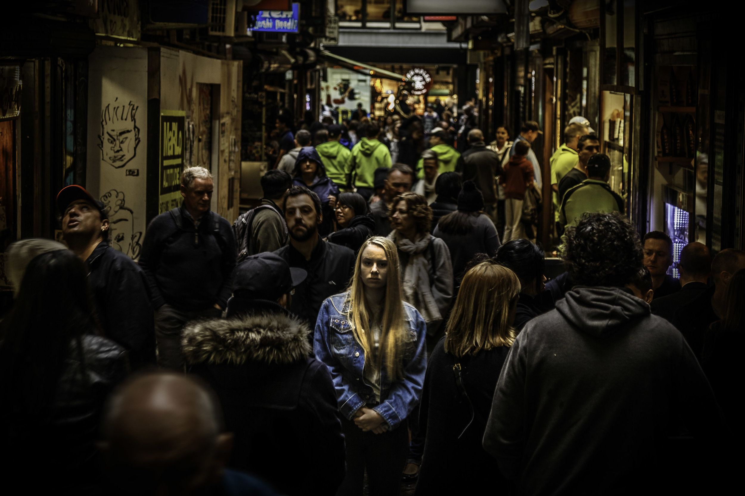 Social Anxiety - is not something you have to live with...