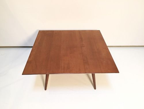 Paul Mccobb Coffee Table The Furniture Dolly