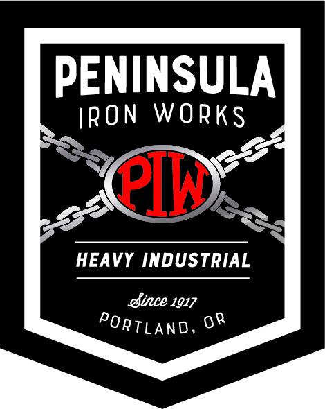 New logo redesign by Patey Designs