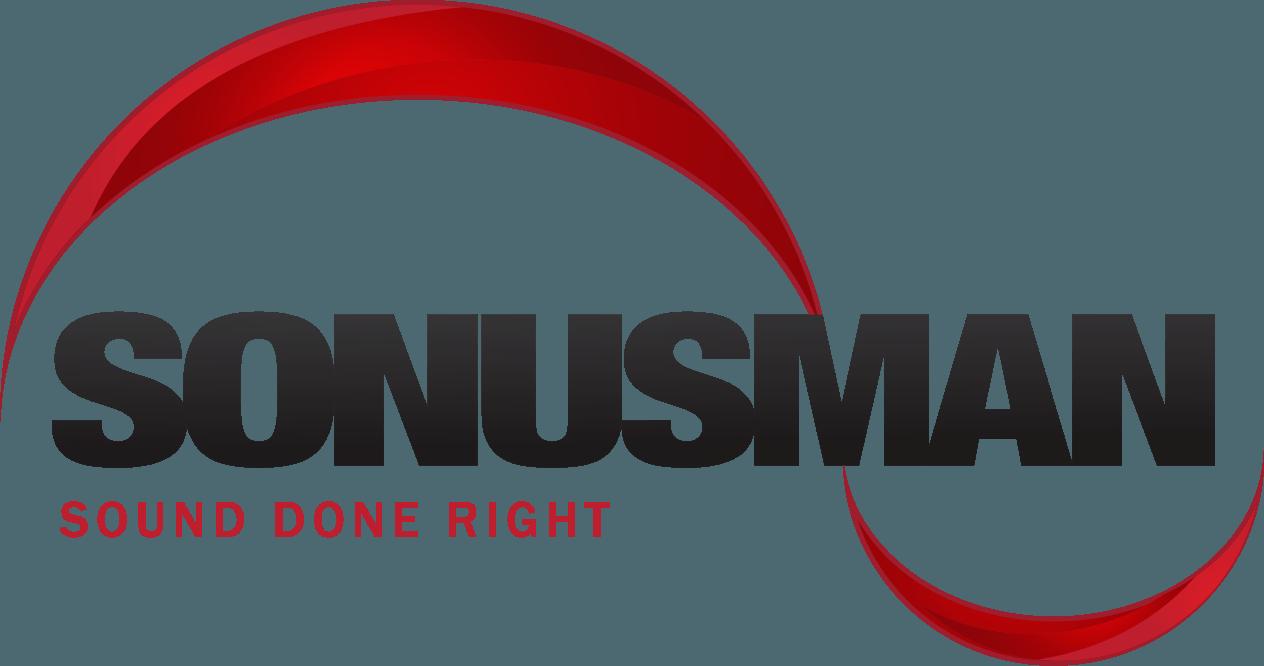 Sonusman - Sound Done Right