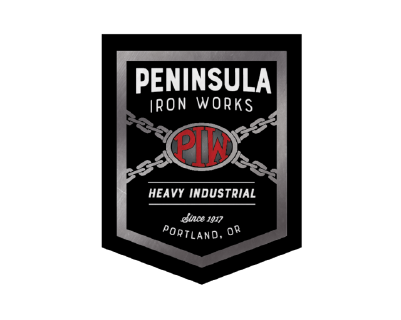 Peninsula Iron Works