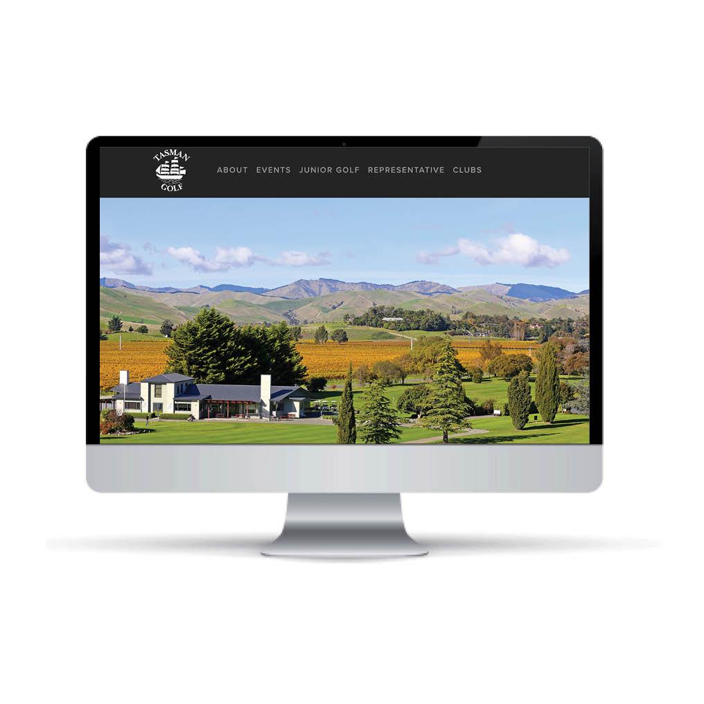 Tasman Golf Inc