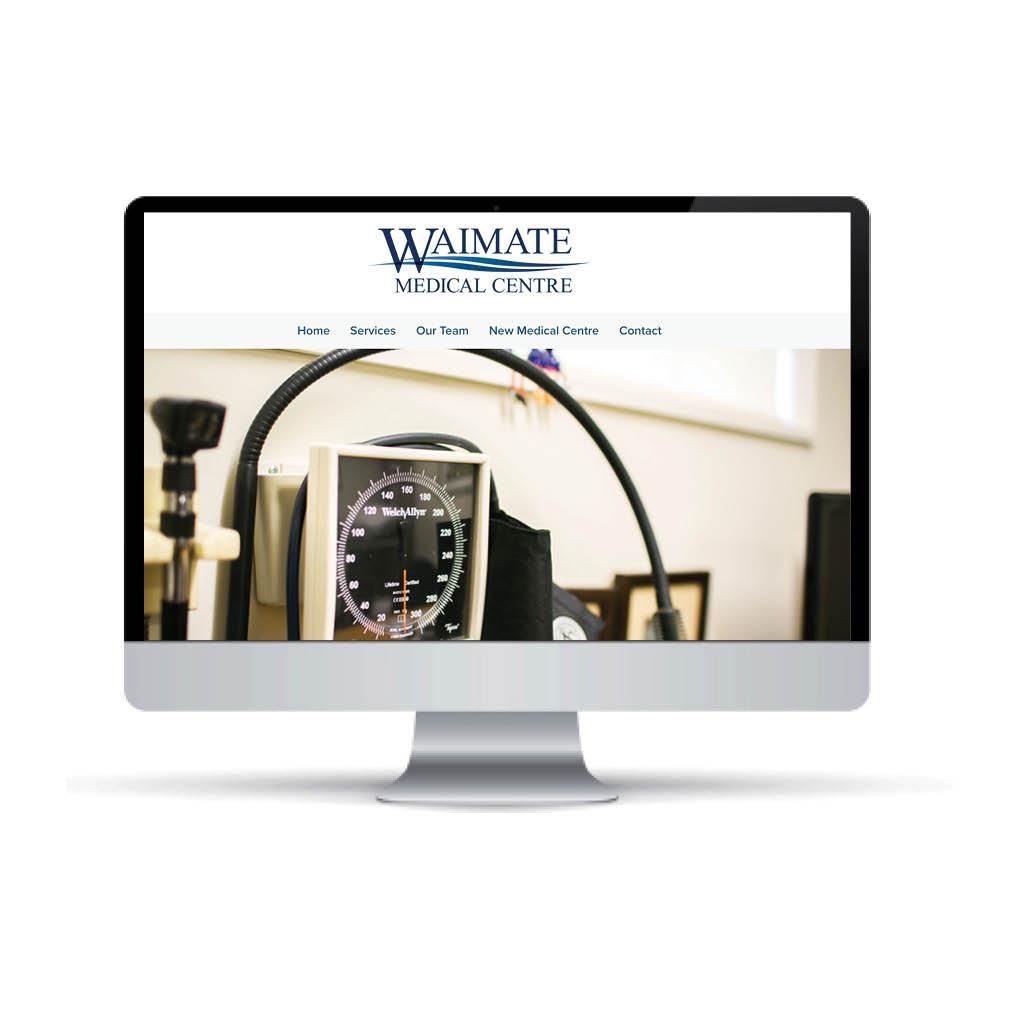Waimate Medical Centre