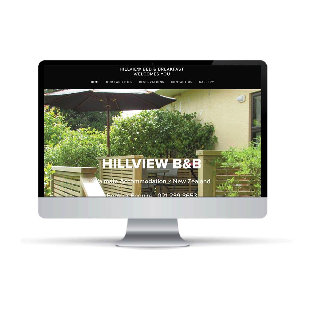Hillview B&B