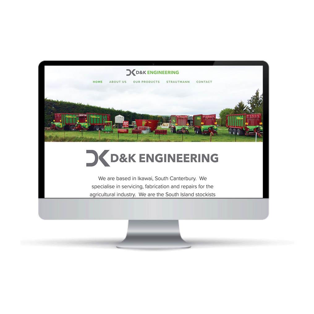 D & K Engineering