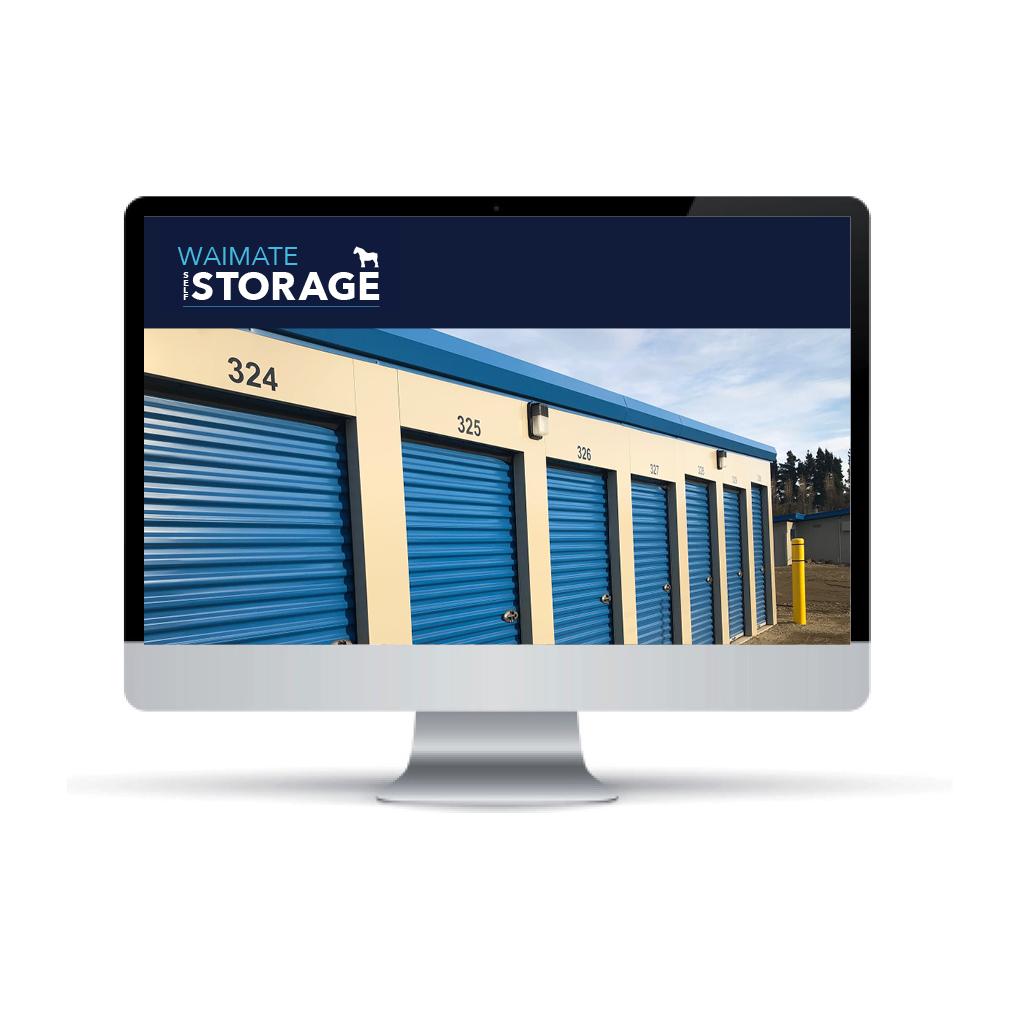 Waimate Self Storage