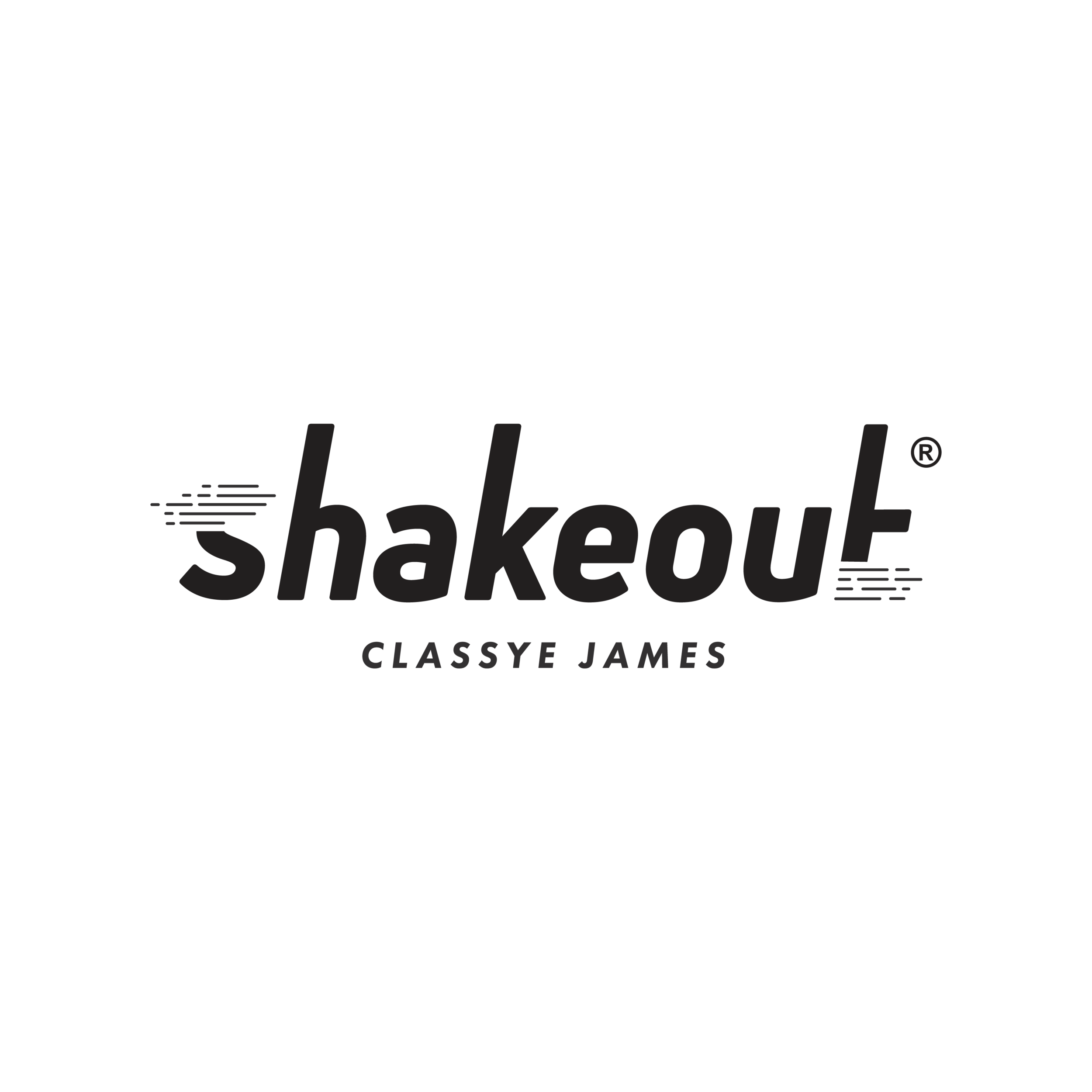 Shakeout LLC | Classye James