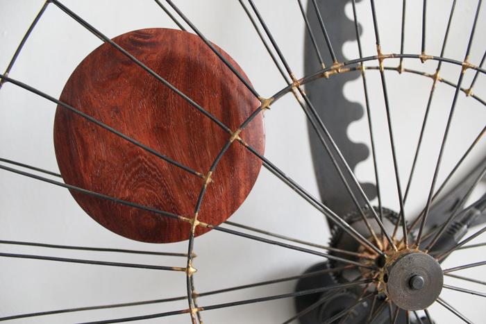 Perennial Flux 2012