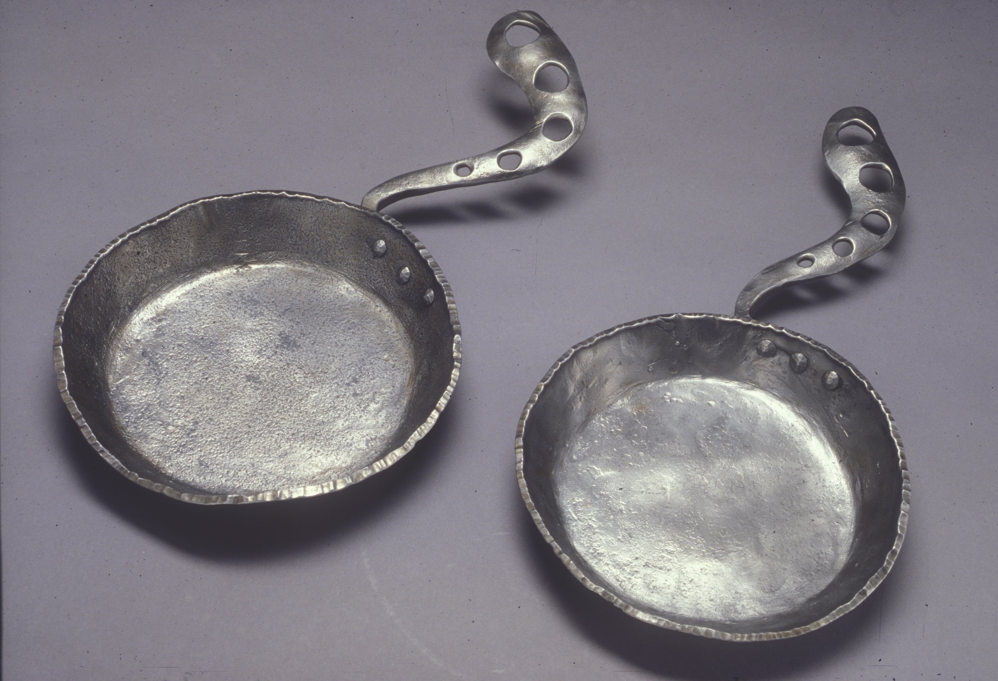 Forged Skillets 2002