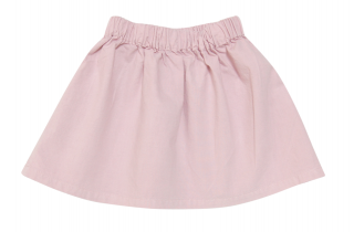 Bloumebaby.com Organic Paper Bag Skirt, $38-
