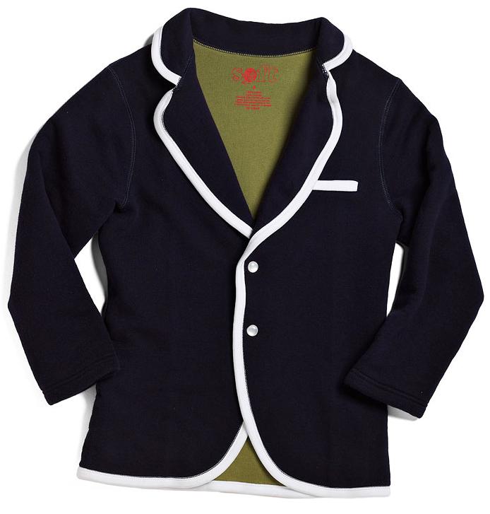 Softclothing.net Prep School Blazer, $56-