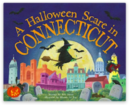 Eric James A Halloween Scare in CT 2, $8.83-
