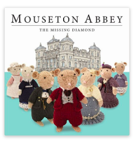 114 - Mouslings in the Abbey