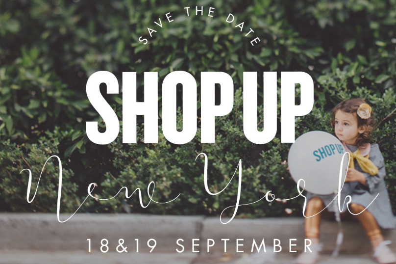 The Shop Up by Babyccino