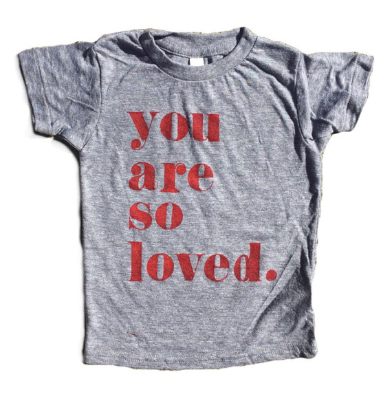 Valentine's Day gift and outfit ideas for children and kids