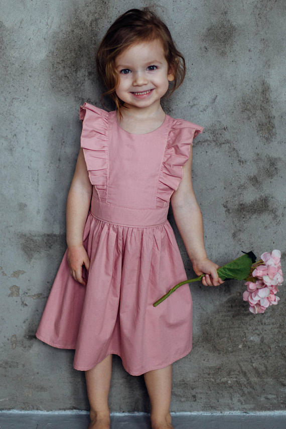Inexpensive fashions for children