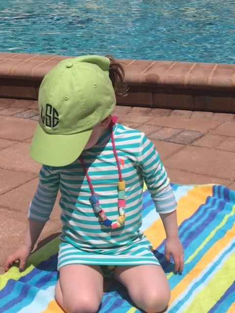 LES Gigi Babies Baseball Hat.jpg