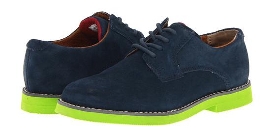 zappos.com florsheim kids kearny jr. (navy:lime sole), $49.95-.png
