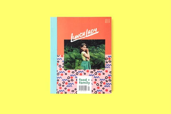 Lunch Lady Magazine, $17- (for one issue), $95- (subscription).jpg