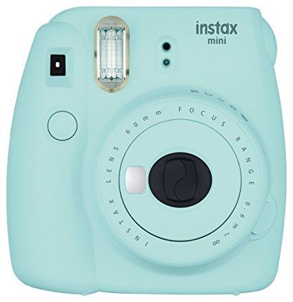 Instax Mini 9 Camera, $.jpg