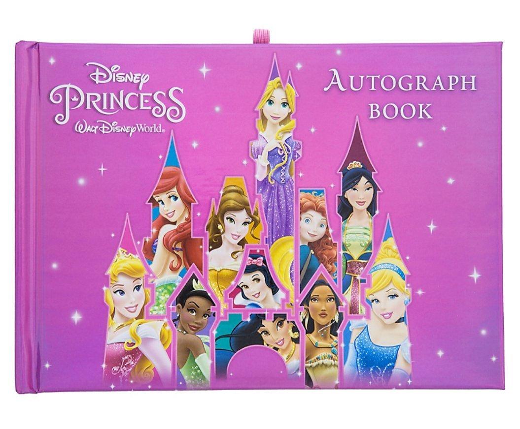 Disney Autograph Books, $18-.jpg