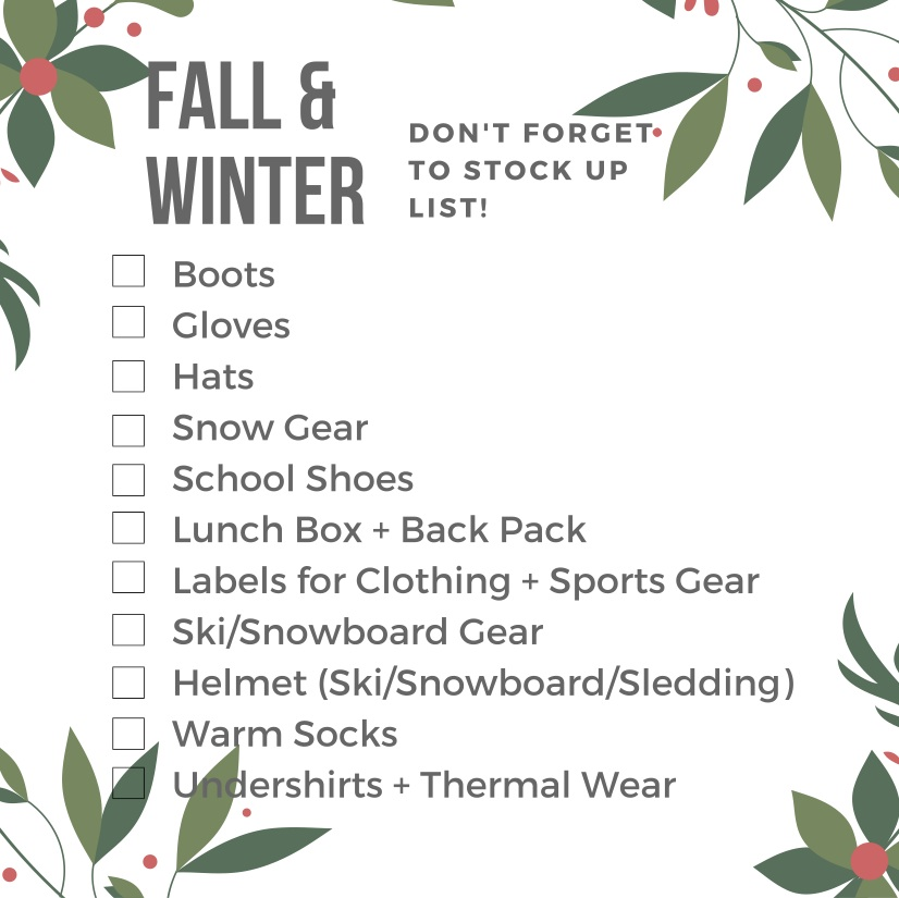 Fall & Winter Don't Forget Shopping List.jpg