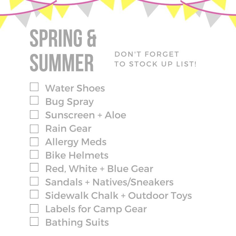Spring & Summer Don't Forget Shopping List.jpg