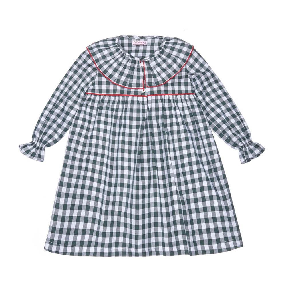 La Coqueta Oliva Girl Nightgown, $60.26-.jpg