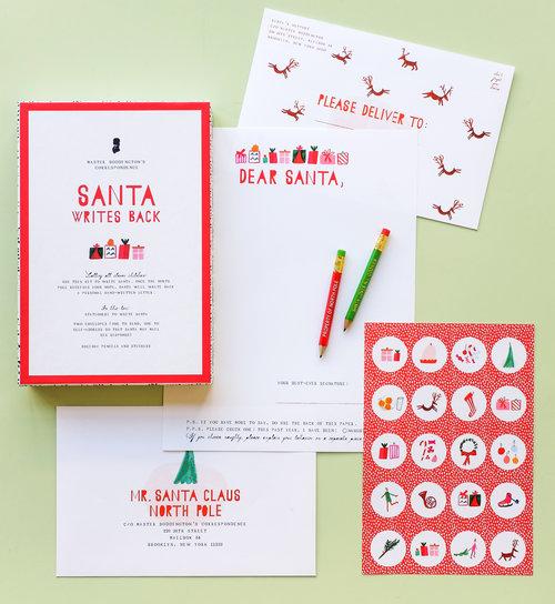 Master Boddington's Santa Writes Back Kit, $30-.jpg