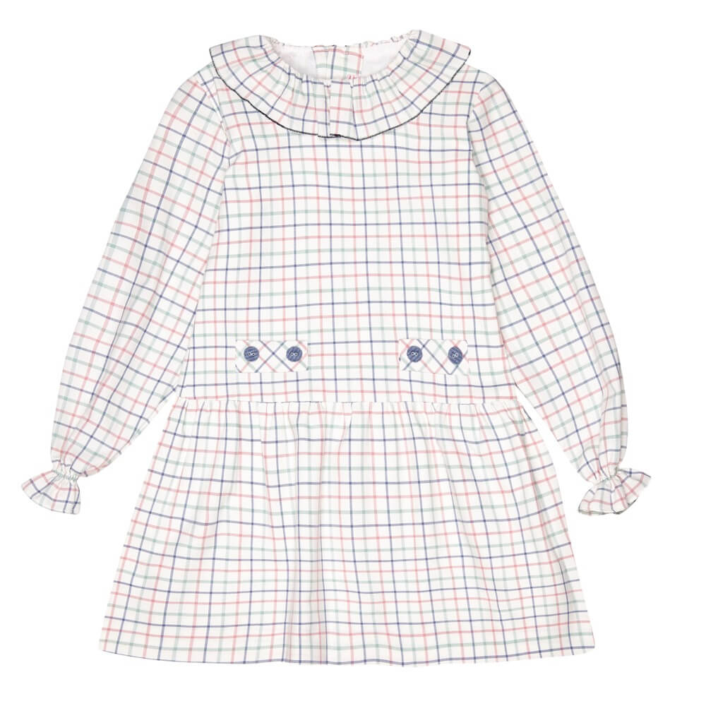 La Coqueta Escondida Girl Dress.jpg