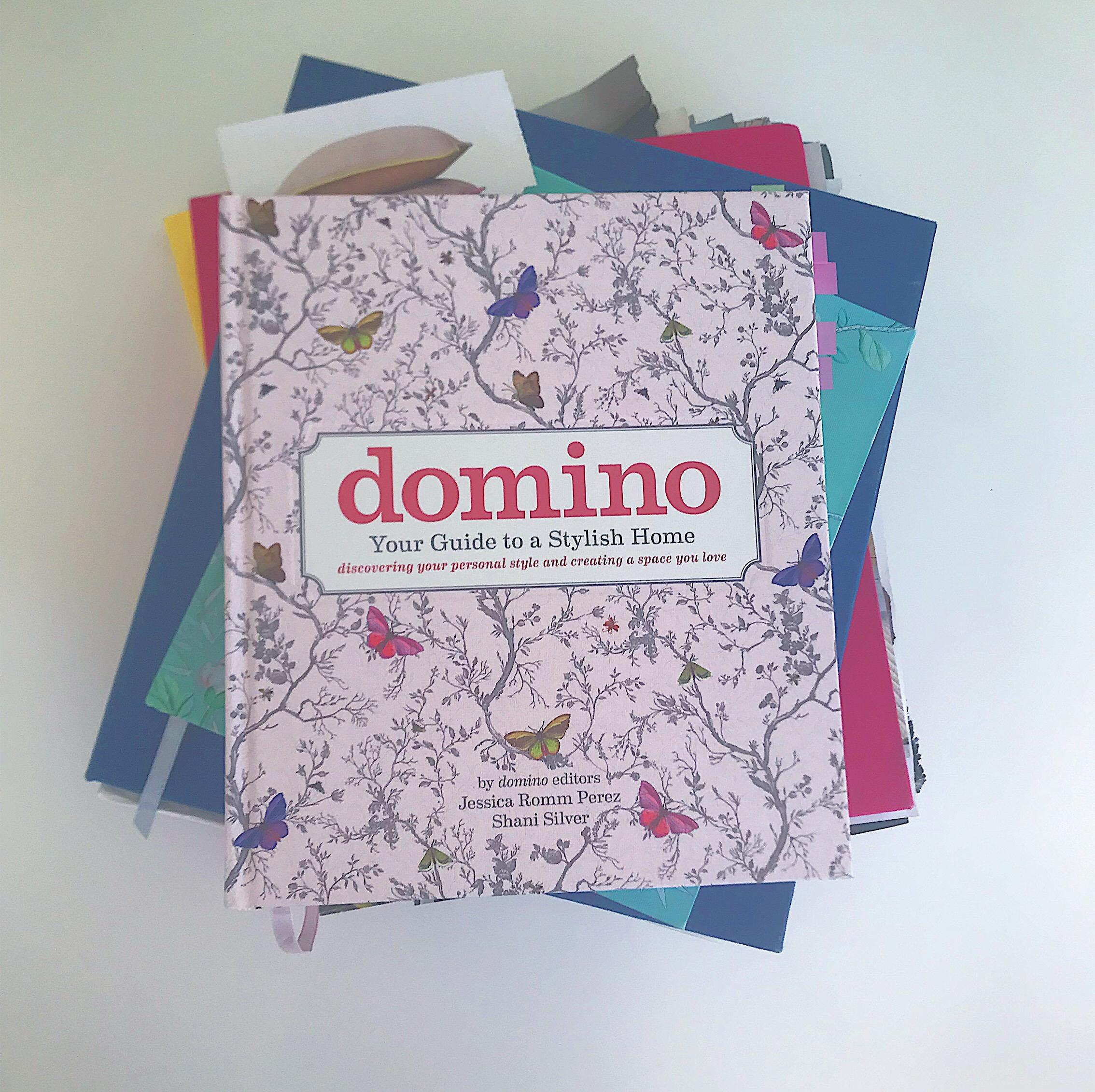Procrastination Domino Book Pic.jpg