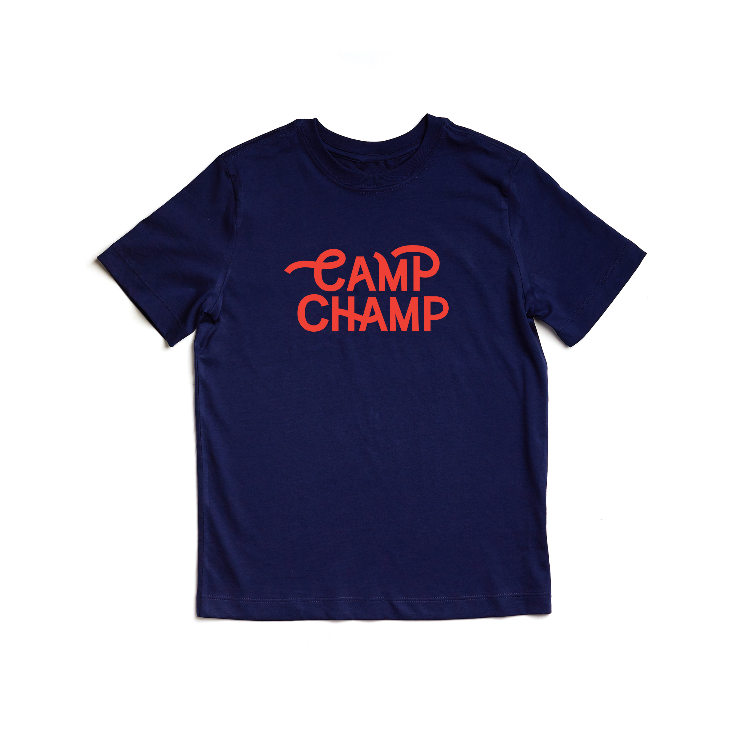 Camp Champ Tee by Cheree Berry Paper, $24-.jpg