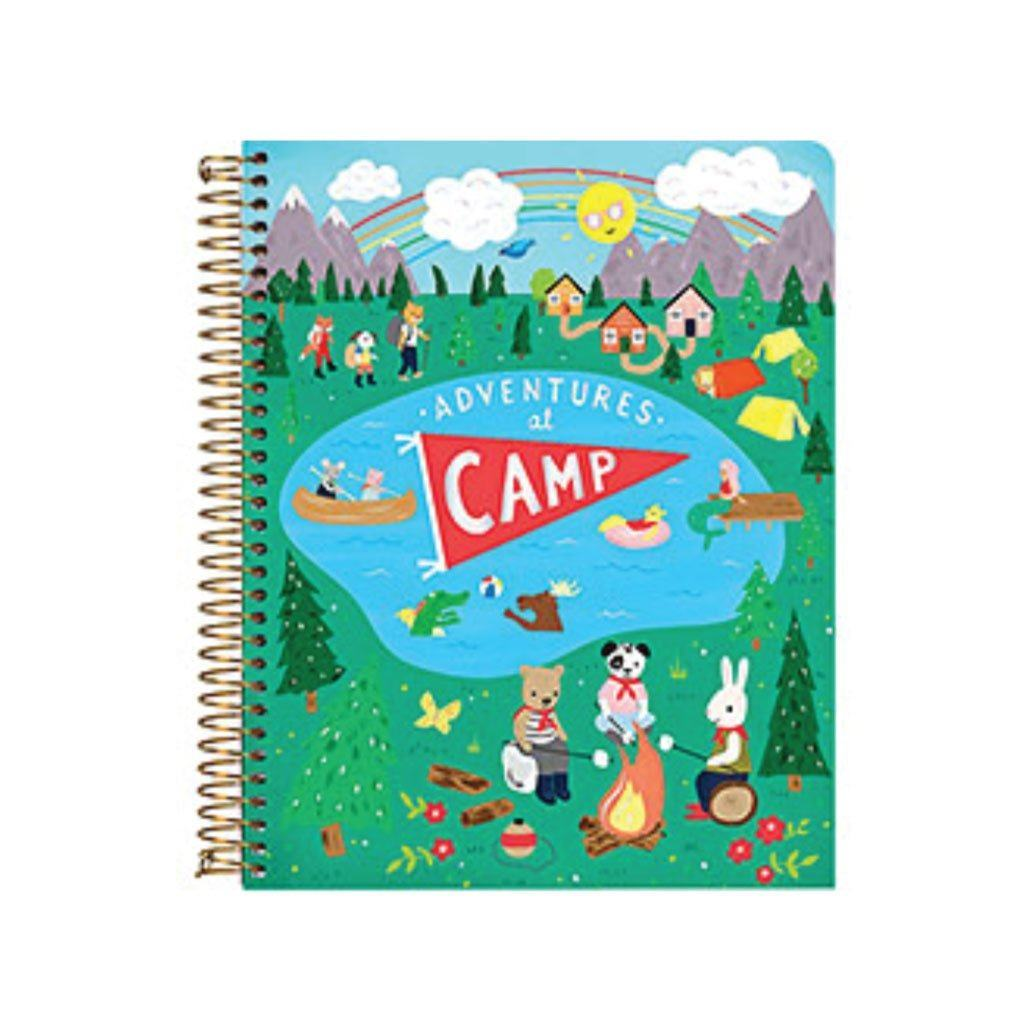 Preppy Prodigy Summer Camp Journal, $7.50-.jpg