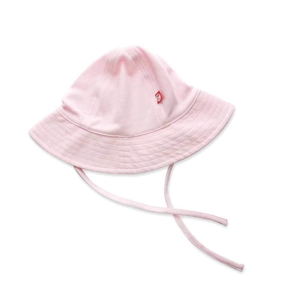 Organic Cotton Baby Sun Hat, $19-