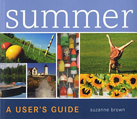 Summer A User's Guide Book, $13-.jpg