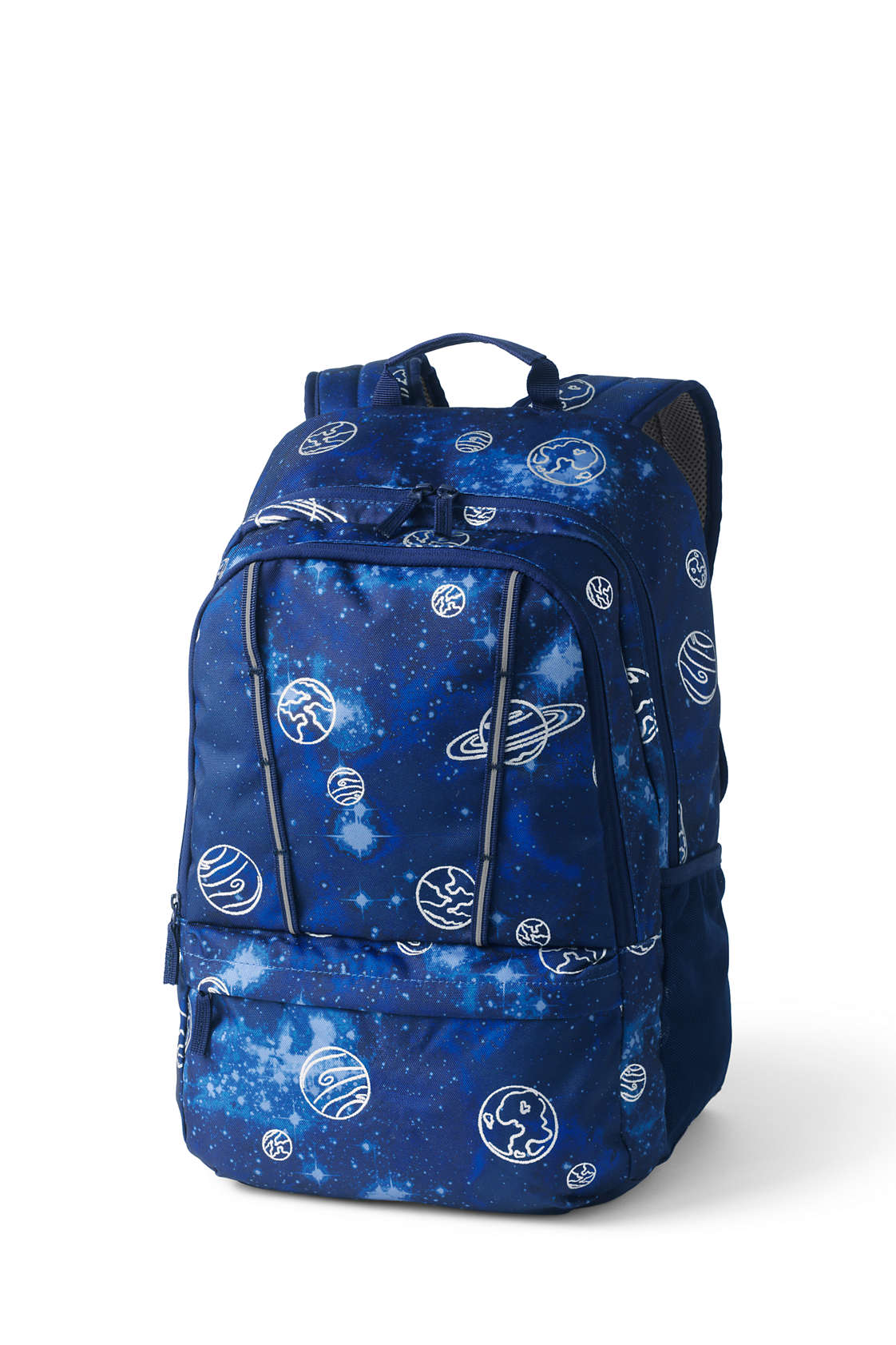 Lands End Kids Classmate Large Backpack in Deep Sea Space, $30-.jpeg