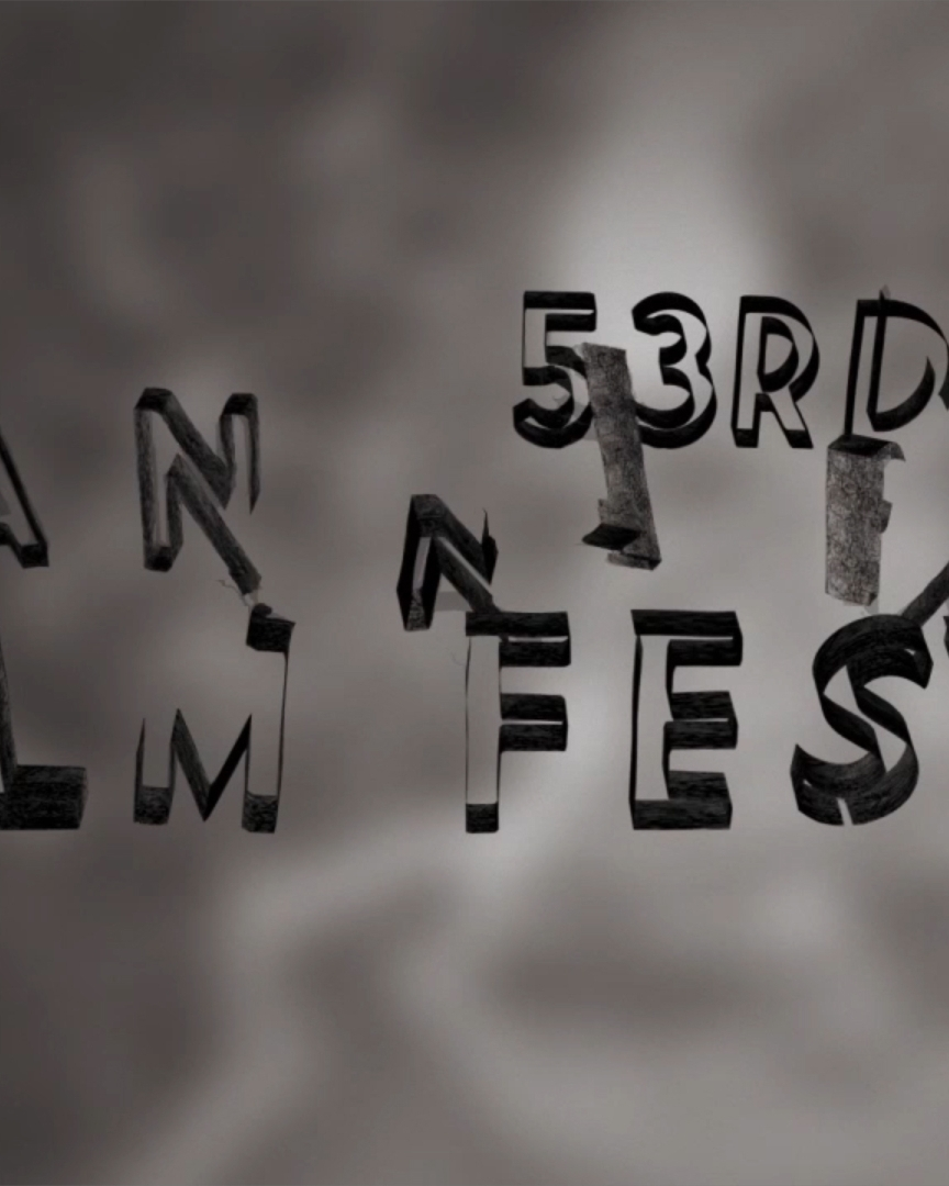 53rd Ann Arbor Film Festival